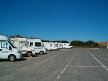 Aire de campings cars 1