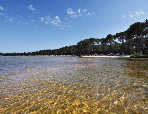 Bisca_plage lac nord
