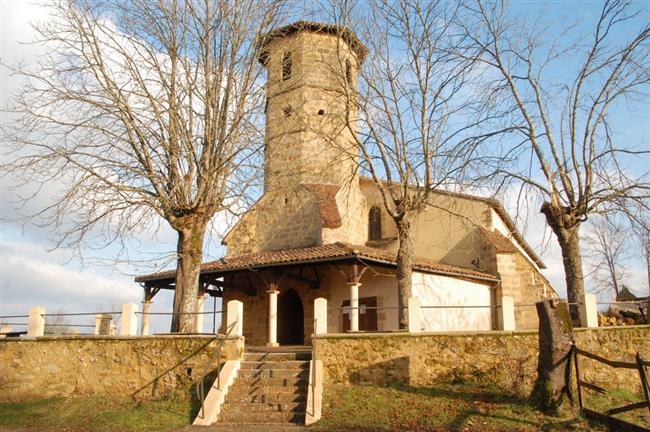 Bourdalat - Eglise (2)