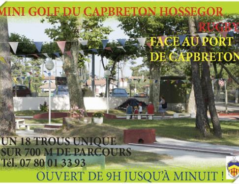 Capbreton Hossegor Rugby