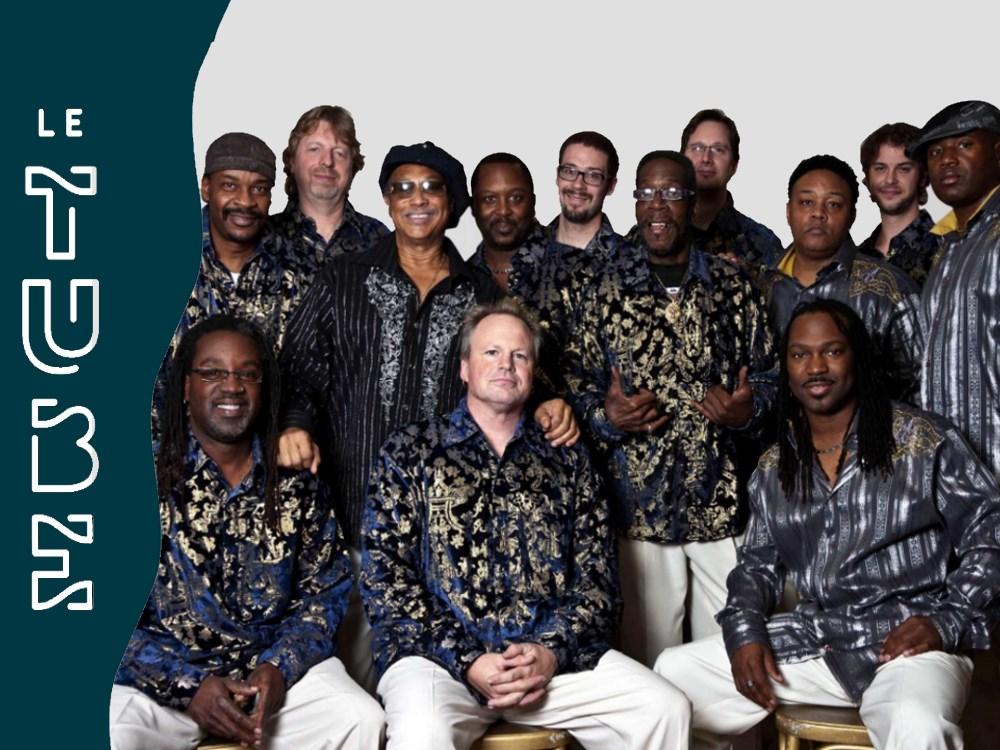 Concert- AL MCKAY EARTH WIND & FIRE EXPERIENCE