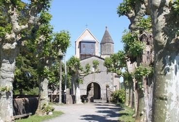 Eglise Ponson