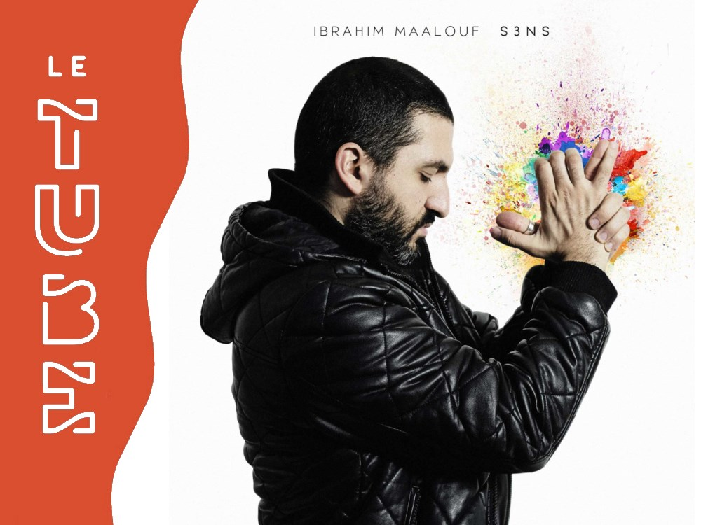 Concert - Ibrahim Maalouf