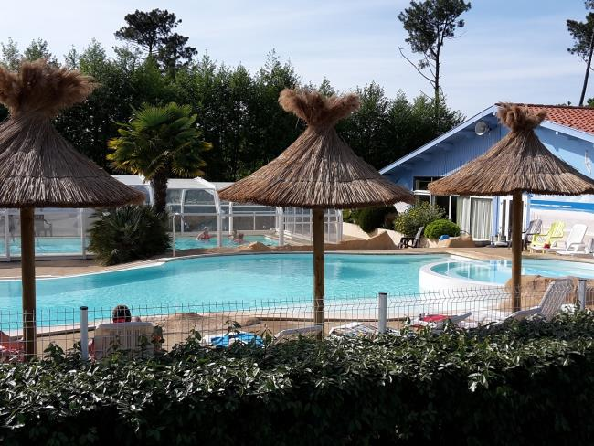 Photo Camping l'Arbre d'Or Guide 2016