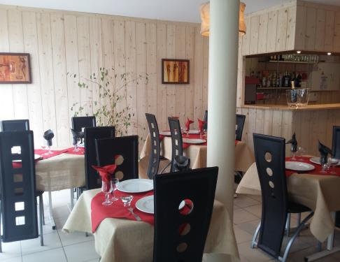 Restaurant le Keyna - Photo Guide et Web 1