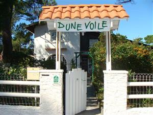 dunevoile-chambre d-hotes-entree