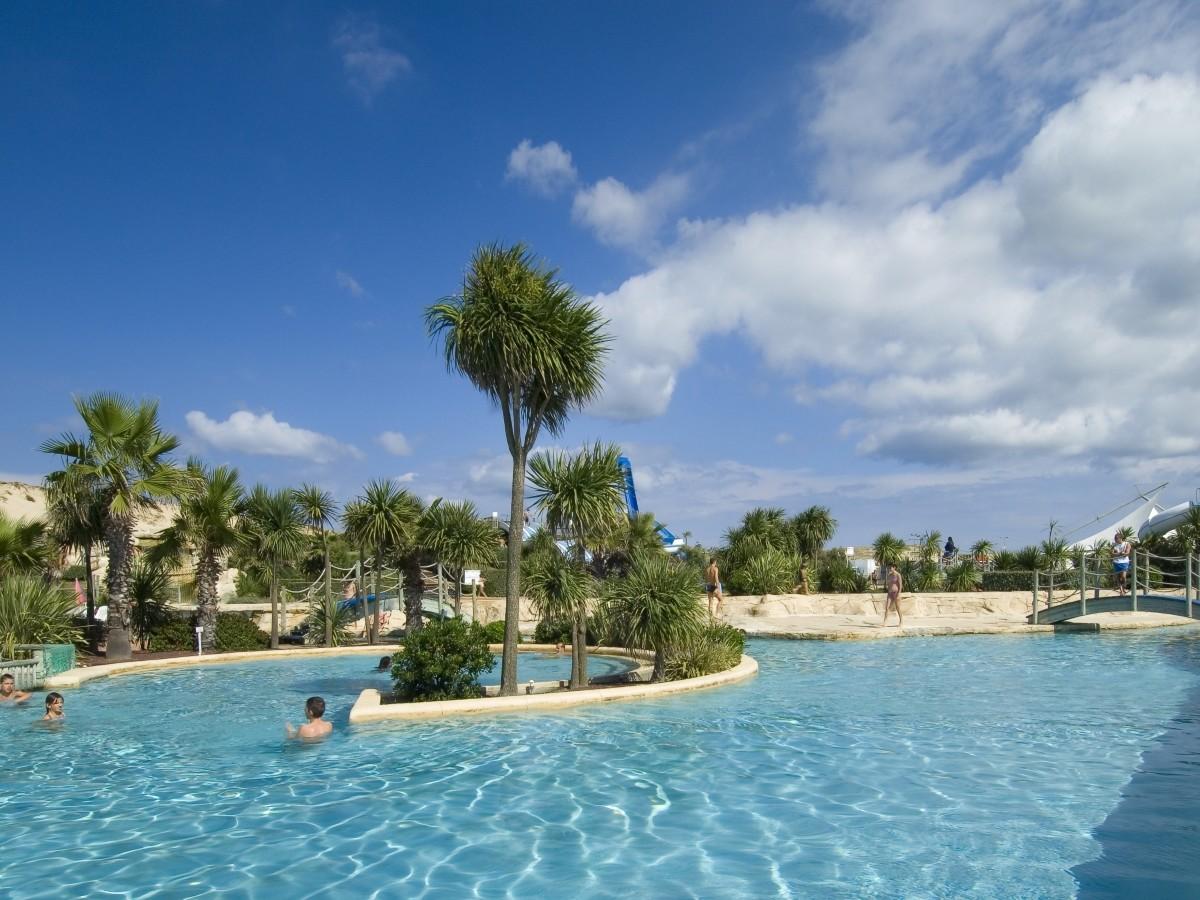 Atlantic park parc aquatique et de loisirs a seignosse equipements de loisirs tourisme - Office de tourisme seignosse ...