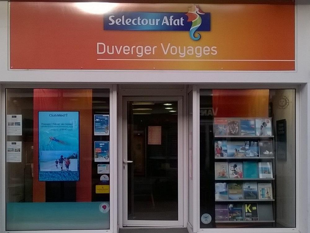 Duverger Voyages