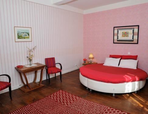 Chambre 2 Maison Coulet
