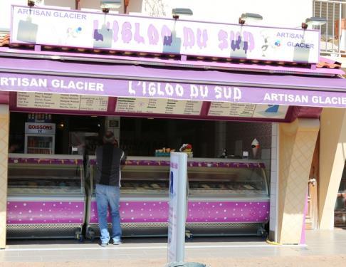 L'Igloo glaces bisca devanture5jpg