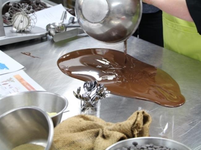 Oh mon gâteau - chocolat (1)