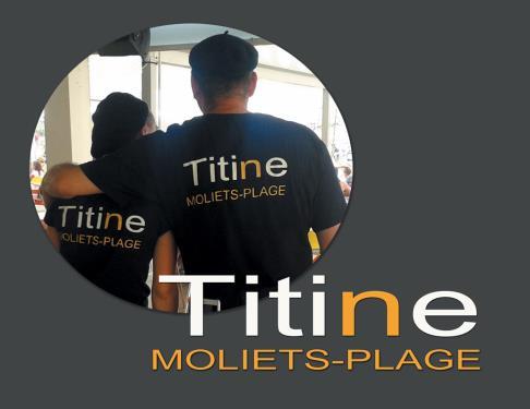 Restaurant Titine Moliets_OTI Landes Atlantique Sud