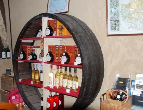 TiS Labastide d Armagnac_Production Armagnac - floc de gascogne_Ferme de Labouc (11)