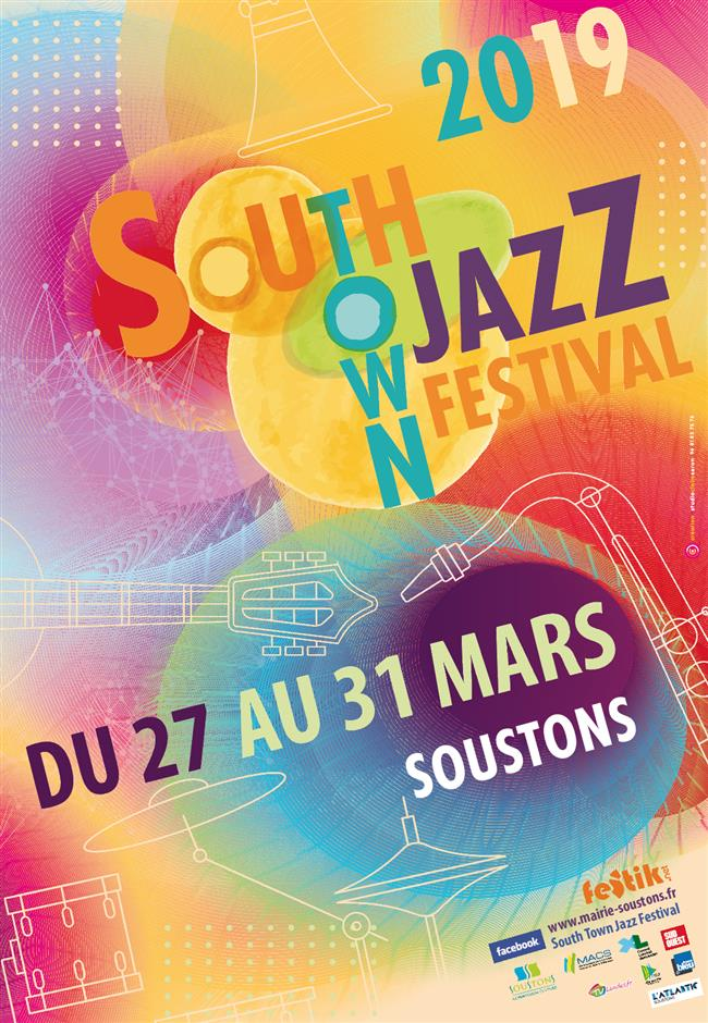 affiche-south-town-jazz-festival-2019-OK
