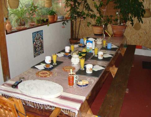 dunevoile-chambre d-hotes-petit-dejeuner