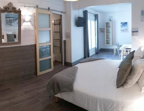 suite junior 2 bis capbreton